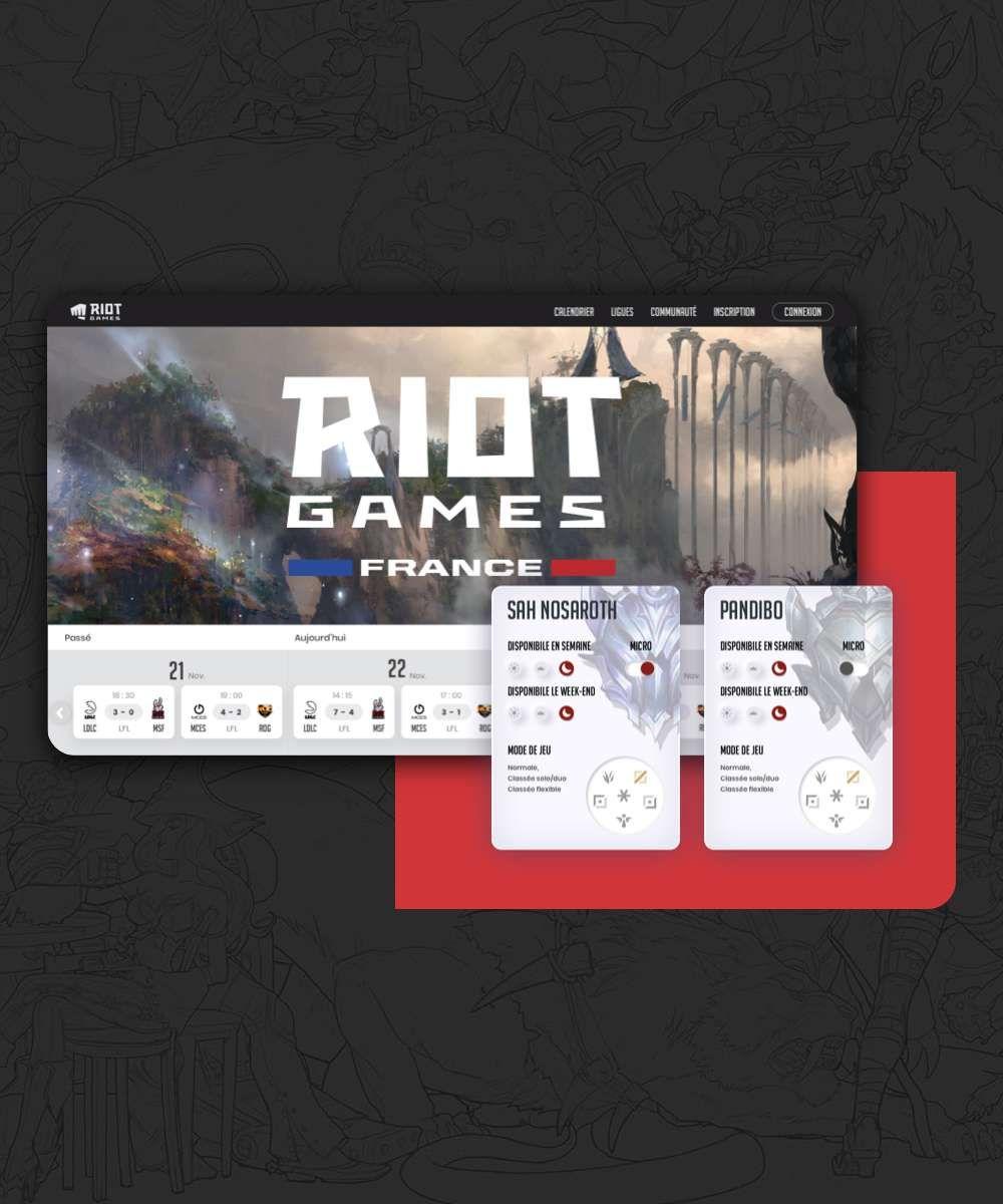 Riot Games France